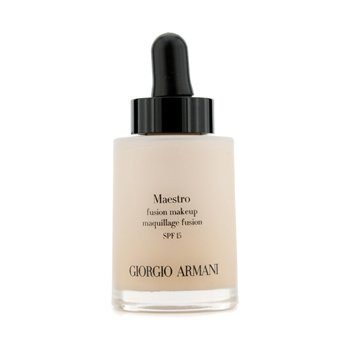 Giorgio Armani Maestro Fusion Make Up Foundation SPF 15 - # 4
