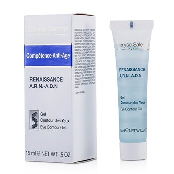 Coryse Salome Competence Anti-Age Eye Contour Gel