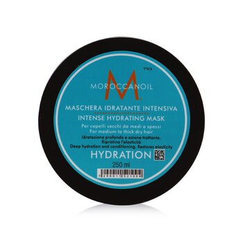 Moroccanoil Intense Hydrating Mask (For Medium to Thick Dry Hair)