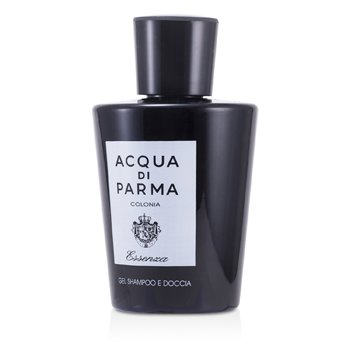 Acqua Di Parma Colonia Essenza Hair & Shower Gel