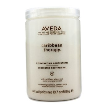 Aveda Caribbean Therapy Rejuvenating Concentrate (Professional Product)