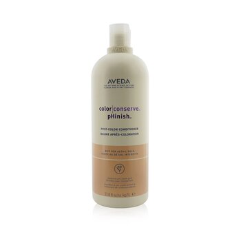 Aveda Color Conserve pHinish Post-Color Conditioner - For Color-Treated Hair (Salon Product)