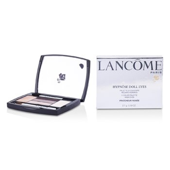 Lancome Hypnose Doll Eyes 5 Color Palette - # DO1 Fraicheur Rosee