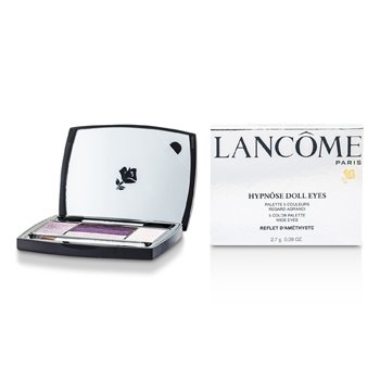 Lancome Hypnose Doll Eyes 5 Color Palette - # DO2 Reflet DAmethyste