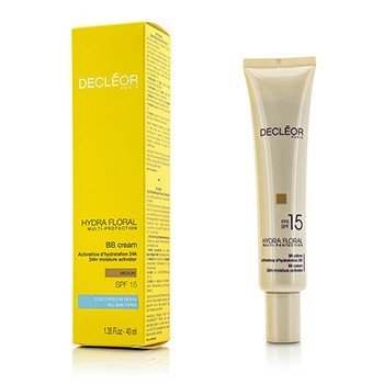 Decleor Hydra Floral BB Cream SPF15 - Medium