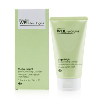 Origins Dr. Andrew Mega-Bright Skin Illuminating Cleanser