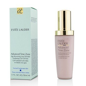 Estee Lauder Advanced Time Zone Age Reversing Line/ Wrinkle Hydrating Gel Oil-Free (Normal/ Combination Skin)