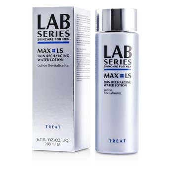 Aramis Lab Series Max LS Skin Recharging Water Lotion