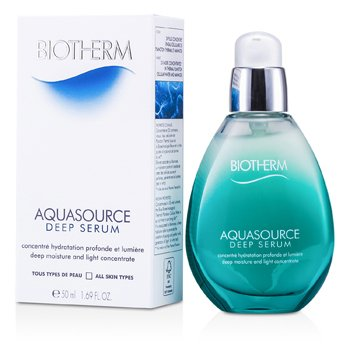 Biotherm Aquasource Deep Serum (For All Skin Types)