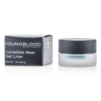 Youngblood Incredible Wear Gel Liner - # Lagoon