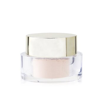 Clarins Poudre Multi Eclat Mineral Loose Powder - # 01 Light