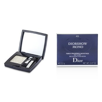 Diorshow Mono Wet & Dry Backstage Eyeshadow - # 453 Spencer