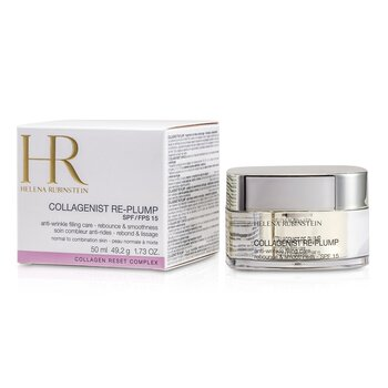 Helena Rubinstein Collagenist Re-Plump SPF 15 (Normal to Combination Skin)