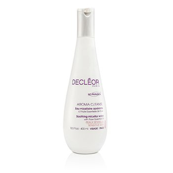 Decleor Aroma Cleanse Soothing Micellar Water (Sensitive Skin)