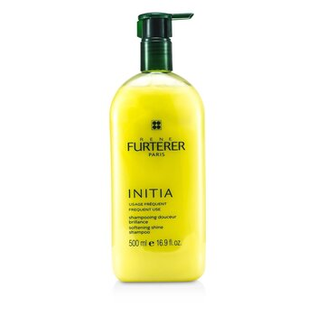 Rene Furterer Initia Softening Shine Shampoo (Frequent Use)