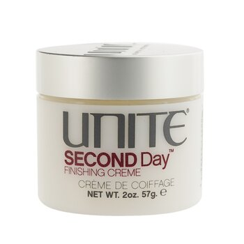 Unite Second Day (Finishing Cream)