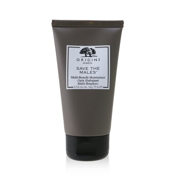 Origins Save The Males Multi-Benefit Moisturizer