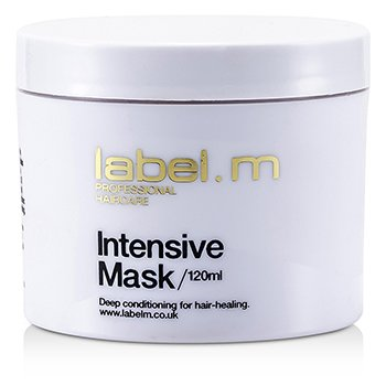 Label M Intensive Mask (For Hair-Healing)