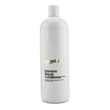 Label M Intensive Repair Conditioner (Strengthens Visually Damaged, Coarse Hair)