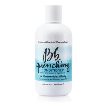 Bumble and Bumble Quenching Conditioner (For the Terribly Thirsty Hair)