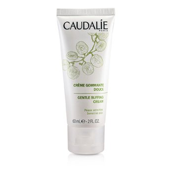 Caudalie Gentle Buffing Cream (For Sensitive Skin)