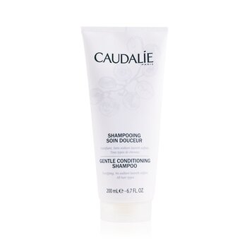 Caudalie Gentle Conditioning Shampoo (For All Hair Types)