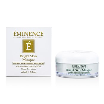 Eminence Bright Skin Masque (Normal to Dry Skin)