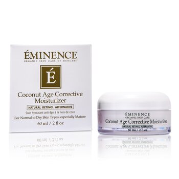 Eminence Coconut Age Corrective Moisturizer (Normal to Dry Skin)