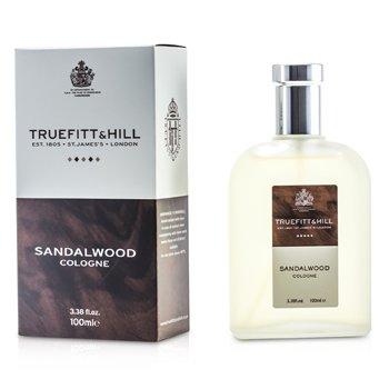 Truefitt & Hill Sandalwood Cologne Spray