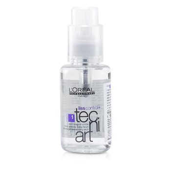 LOreal Professionnel Tecni.Art Liss Control Plus Intense Control Smoothing Serum