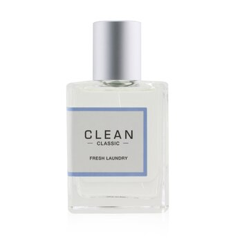 Clean Clean Fresh Laundry Eau De Parfum Spray