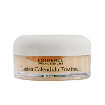 Linden Calendula Treatment (Dry & Dehydrated Skin)