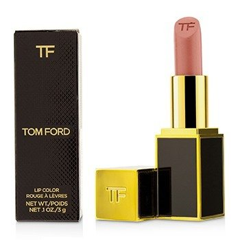 Tom Ford Lip Color - # 01 Spanish Pink
