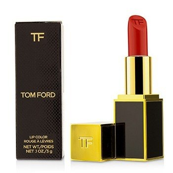 Tom Ford Lip Color - # 15 Wild Ginger