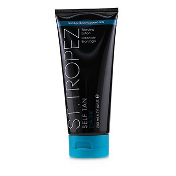 St. Tropez Self Tan Dark Bronzing Lotion