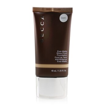 Becca Matte Skin Shine Proof Foundation - # Noisette