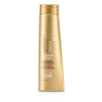 Joico K-Pak Color Therapy Conditioner - To Preserve Color & Repair Damage (New Packaging)