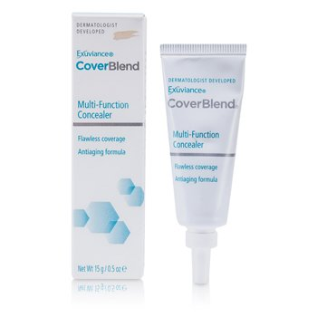 Exuviance Coverblend Multi Function Concealer  - Light
