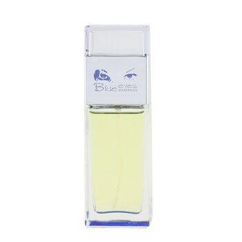 Rampage Blue Eyes Eau De Toilette Spray