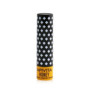 Apivita Lip Care with Honey