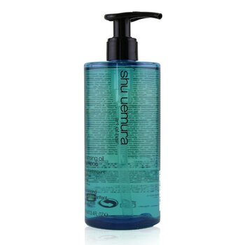 Shu Uemura Cleansing Oil Shampoo Anti-Oil Astringent Cleanser (For Oily Hair & Scalps)