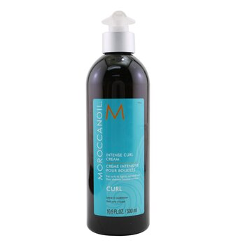 Moroccanoil Intense Curl Cream (For Wavy to Curly Hair)