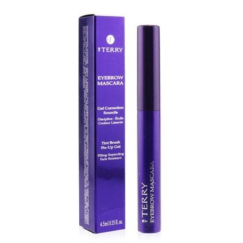 By Terry Eyebrow Mascara - # 2 Medium Ash