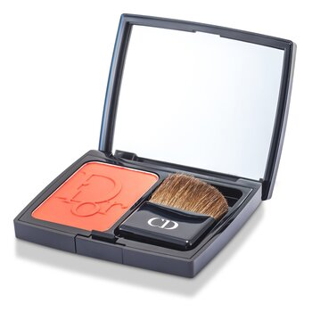 Christian Dior DiorBlush Vibrant Colour Powder Blush - # 896 Redissimo