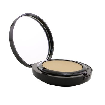 Laura Mercier Smooth Finish Foundation Powder - 07 (Medium Beige With Yellow Undertone)