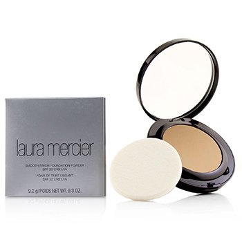 Laura Mercier Smooth Finish Foundation Powder - 09 (Medium Beige With Red Undertone)