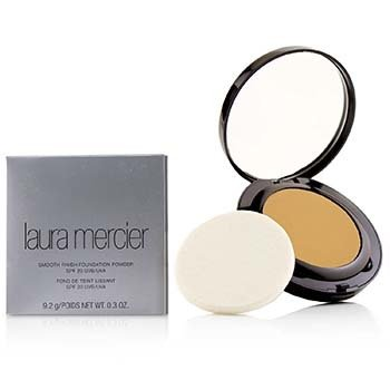 Laura Mercier Smooth Finish Foundation Powder - 10 (Medium Beige With Red Undertone)