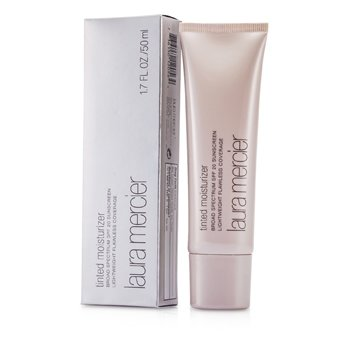 Laura Mercier Tinted Moisturizer SPF 20 - Natural