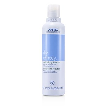 Aveda Dry Remedy Moisturizing Shampoo - For Drenches Dry, Brittle Hair (New Packaging)