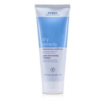 Aveda Dry Remedy Moisturizing Conditioner - For Drenches Dry, Brittle Hair (New Packaging)